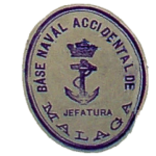 Málaga: Base Naval Accidental